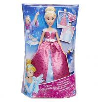 Hasbro Disney Prinzessin Verwandle dich, Cinderella