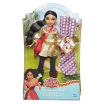 Hasbro Disney Elena von Avalor Elena im Abenteuer-Outfit