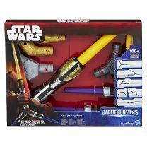 Hasbro Star Wars Rogue One Jedi Knight Lichtschwert
