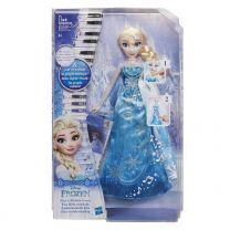 Hasbro Die Eiskönigin Zaubermelodie Elsa