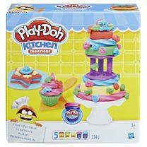 Hasbro Play-Doh Backset