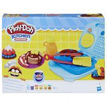 Hasbro Play-Doh Schlemmer-Frühstück