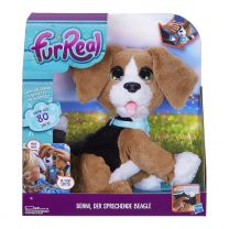 Hasbro FurReal Benni, der sprechende Beagle