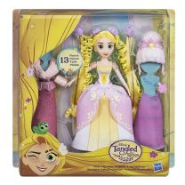 Hasbro Rapunzel - Die Serie Rapunzels Styling Kollektion