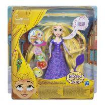 Hasbro Rapunzel - Die Serie Singende Rapunzel