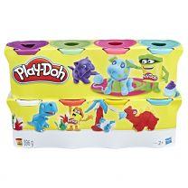 Hasbro Play-Doh 8er Pack