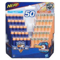 Hasbro Nerf N-Strike Elite & AccuStrike 50 Dart Pack (je 25)