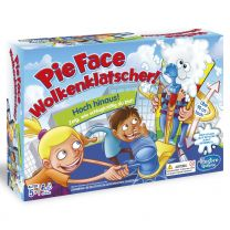 Hasbro Pie Face Wolkenklatscher