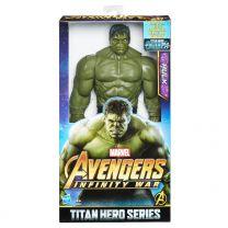 Hasbro Avengers Titan Hero Hulk