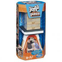 Hasbro Jenga Pass Challenge