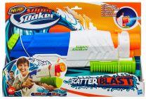Hasbro Super Soaker Scatter Blast