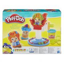 Hasbro Play-Doh Bunter Frisierspaß