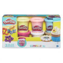 Hasbro Play-Doh Konfettiknete