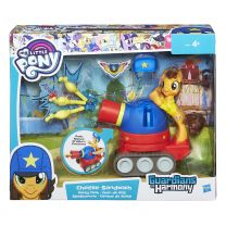 Hasbro My Little Pony Guardians of Harmony Cheese Sandwich