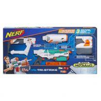 Hasbro Nerf N-Strike Modulus Tri-Strike