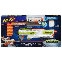 Hasbro Nerf N-Strike Modulus BattleScout ICS-10