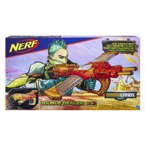 Hasbro Nerf Doomlands Double Dealer