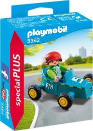 Playmobil Special Plus Junge mit Kart