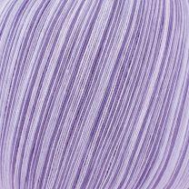 Gründl Wolle Häkelgarn 100 Ombre Nr.02 Lavendel