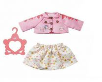 Zapf Creation Baby Annabell Girl Outfit (43cm)