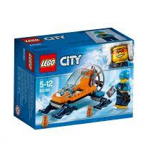 LEGO City Arktis-Eisgleiter