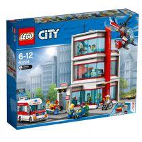 LEGO City Krankenhaus