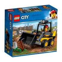 LEGO City Frontlader