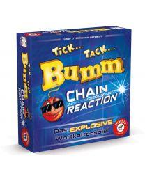 Piatnik Tick Tack Bumm Chain Reaktion