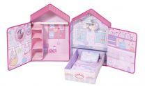 Zapf Creation Baby Annabell Schlafzimmer