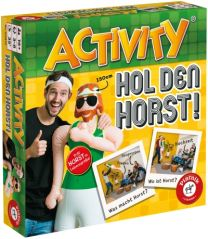 Piatnik Activity Hol den Horst!