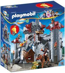 Playmobil Super 4 Burg des Schwarzen Barons zum Mitnehmen