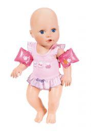 Zapf Creation Baby Annabell lernt schwimmen
