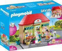Playmobil City Life Mein Blumenladen