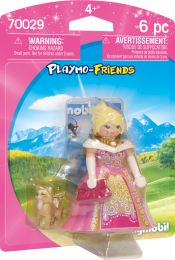 Playmobil Playmo-Friends Prinzessin