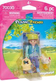 Playmobil Playmo-Friends Bäuerin