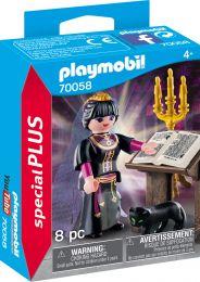 Playmobil Special Plus Hexe