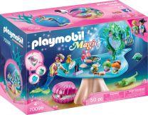 Playmobil Magic Beautysalon mit Perlenschatulle