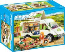 Playmobil Country Hofladen-Fahrzeug