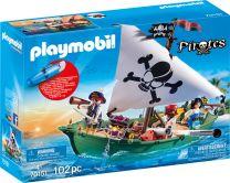 Playmobil Pirates Piratenschiff