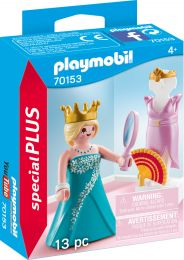 Playmobil Special Plus Prinzessin mit Kleiderpuppe