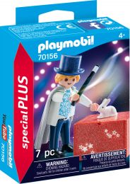 Playmobil Special Plus Zauberer