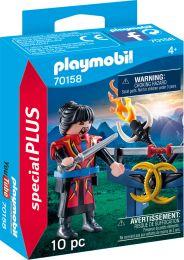 Playmobil Special Plus Asiakämpfer