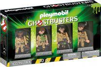 Playmobil Ghostbusters Figurenset
