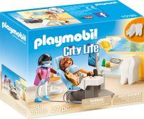 Playmobil City Life Beim Facharzt Zahnarzt