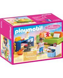Playmobil Dollhouse Jugendzimmer