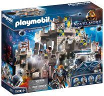 Playmobil Novelmore Große Burg von Novelmore