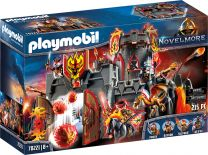 Playmobil Novelmore Festung der Burnham Raiders