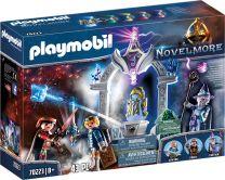 Playmobil Novelmore Tempel der Zeit