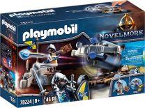 Playmobil Novelmore Geniale Wasserballite