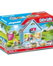Playmobil City Life Mein Friseursalon